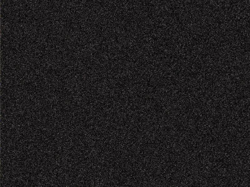Noir sablé