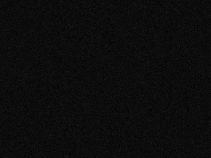 décor noir